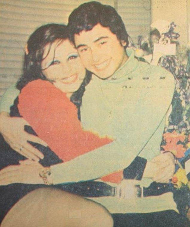 3. Bülent Ersoy, cinsiyet geçiş operasyonu olmadan önce nişanlıymış.