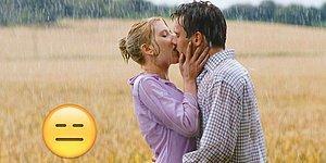 «Мокрые поцелуи» и другие 20 «романтических» сцен в фильмах, которые выглядели бы просто нелепо в реальной жизни