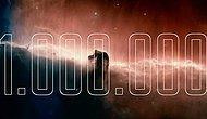 Сможете ли вы уловить 1000000 кадров из знаменитых фильмов, показанных за 5 минут?