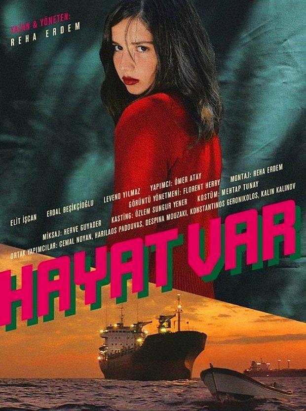 Hayat Var | 2008 | IMDB / 7,5