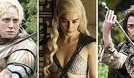 Тест: Ответь всего на 6 вопросов, и мы скажем, какая ты женщина из «Игры престолов»