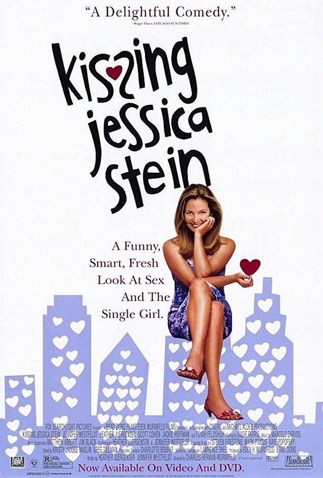 6. Jessica Stein'ı Öpmek (2001)