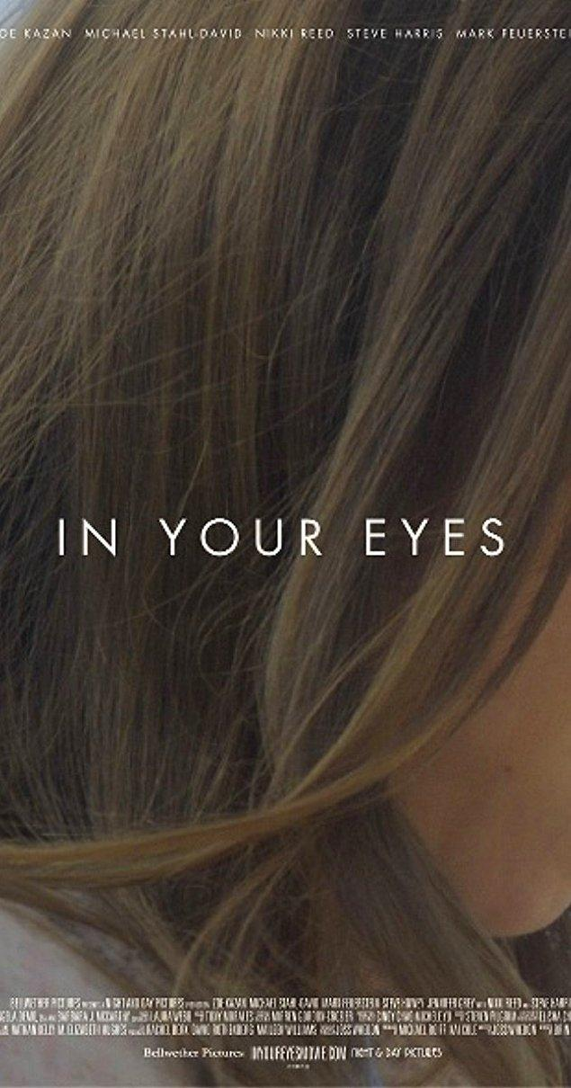 3. In Your Eyes (2014)