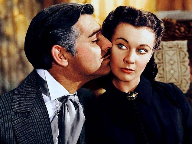 """18. """"Gone With the Wind"""":"""