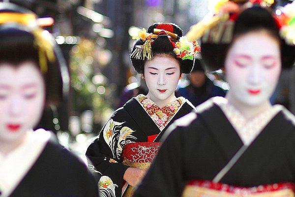 Тест: Как бы вас назвали, родись вы в стране восходящего солнца - Японии?