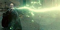 Тест: Как бы вы встретили свой конец, если бы жили в мире Гарри Поттера?