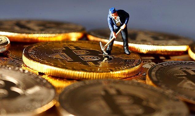 Bitcoin Madenciliği(Mining) Tam Olarak Nasıl Çalışıyor?