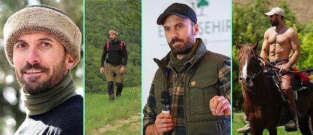 18. Orman ve Su İşleri Bakanı: Serdar Kılıç