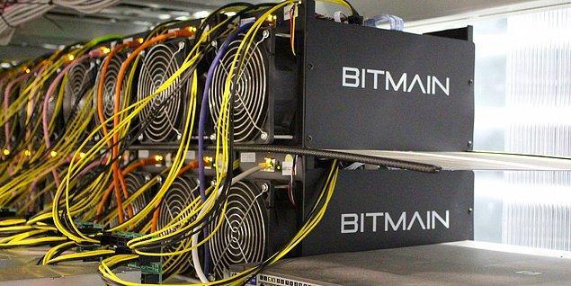 Bitcoin Madenciliği Karlı Bir İş Mi? Hadi Açık Konuş Editör Kardeş...