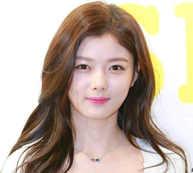 20. Kim Yoo Jung, Güney Kore