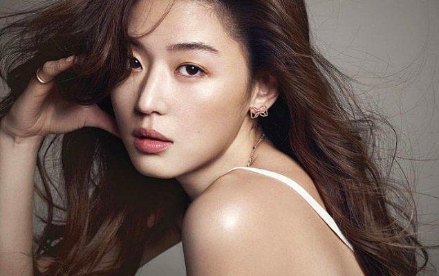 14. Jun Ji Hyun, Güney Kore