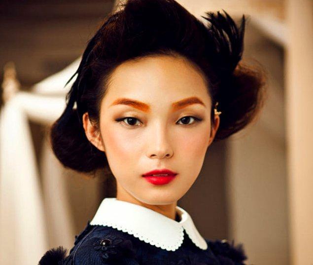 13. Xiao Wen Ju, Çin