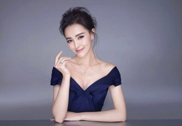 10. Tang Yan, Çin