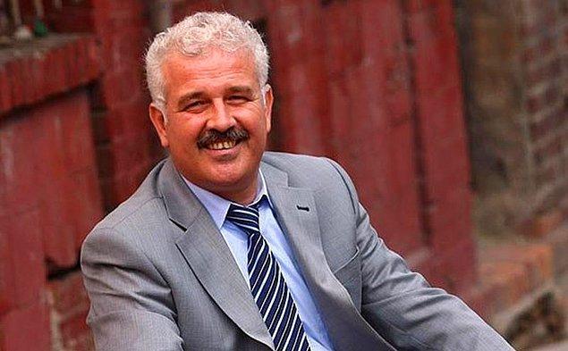 12. Çalışma ve Sosyal Güvenlik Bakanı: Ali Tezel