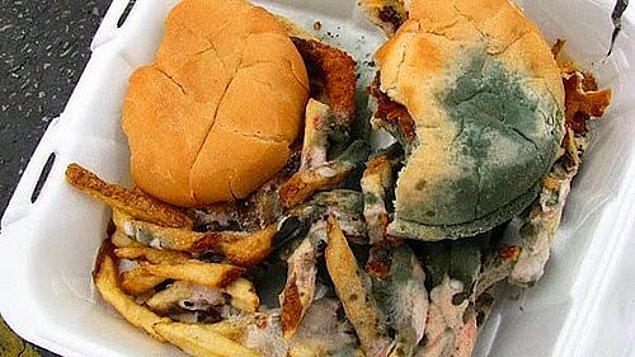 5. Çok aç kalsan bu yemeği yer misin?