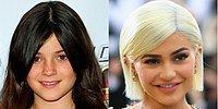 Вы можете просто не узнать этих голливудских звёзд на их фотографиях 10-летней давности!