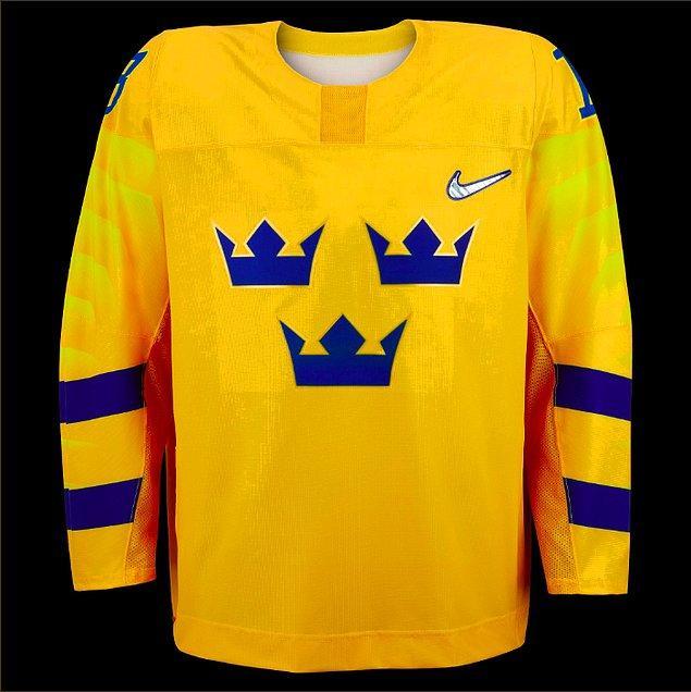 11. İsveç