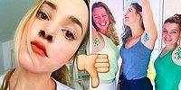 10 самых идиотских бьюти-трендов, которые лучше никогда не испытывать на себе