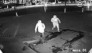 Горе-грабители: В Китае хулиган нечаянно вырубил кирпичом своего сообщника