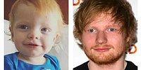 Как две капли воды: 18 фото детей, каким-то чудом похожих на знаменитостей
