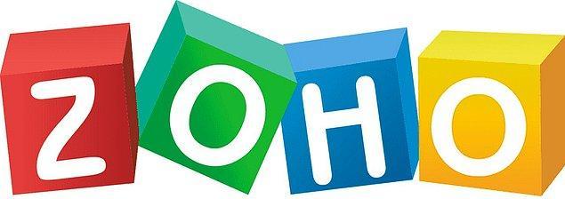 2. Zoho.com