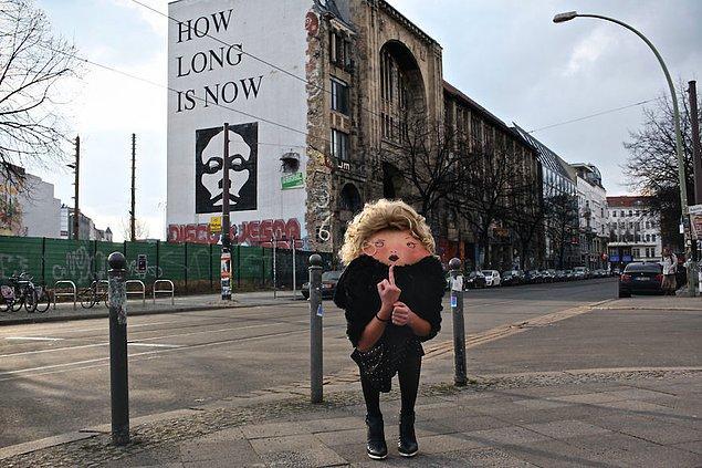 Berlin; Şimdi Ne Kadar Uzun