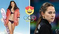 Они растопят лед! 10 самых горячих спортсменок зимней Олимпиады-2018