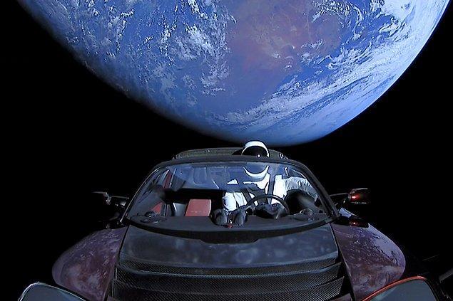 """""""Dünyaya çarpma olasılığı küçük de olsa var"""""""