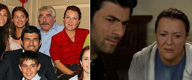 8. Sumru Yavrucuk - Engin Akyürek 2004/Yabancı Damat - 2010/Fatmagül'ün Suçu Ne?