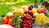 Тест: Ягода или фрукт?