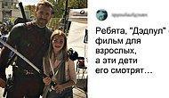 """Райана Рейнольдса раскритиковали за то, что больные раком дети посетили съемки """"Дэдпула 2"""", и вот что он ответил"""