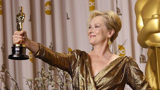 29 yıl aradan sonra kelimenin tam manasıyla şeytanın bacağını kırarak Oscar heykelciğini üçüncü kez kucaklamış oldu!