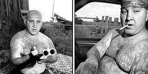 Американский фотограф запечатлел жизнь бандитов в глубинке на Урале! Запад (и не только) точно будет в шоке 😱
