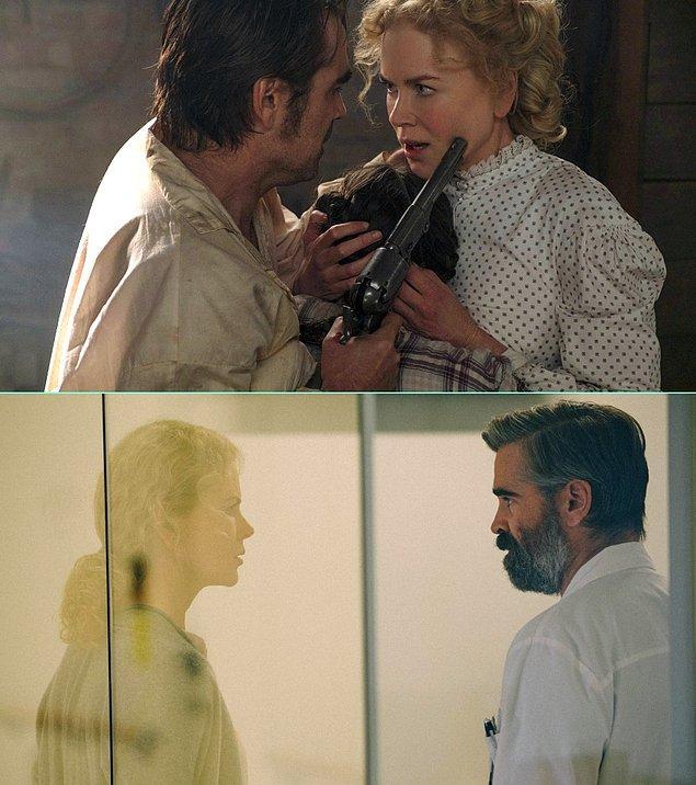 12. Nicole Kidman & Colin Farrell