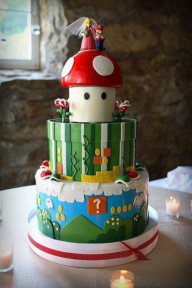 7. Super Mario World