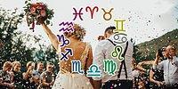 Пройди тест и узнай, какой знак зодиака лучше всех подойдет тебе в супруги