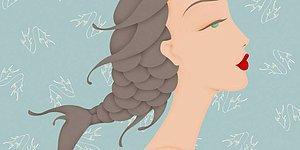 Плыть по течению: 10 причин восхищаться женщинами-Рыбами