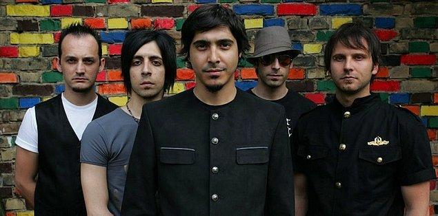 BONUS 5: Başarılı rock grubu maNga, 24 Şubat'ta Kütahya Hilton Garden Inn'de sizlerle.