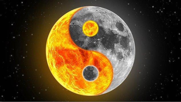 Yin Yang!