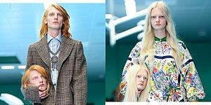 Во время показа Gucci модели вышли на подиум с собственными головами в руках 😲