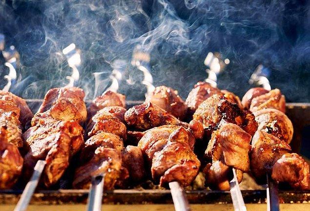 Tavuk etinden alınan numunelerde 'bonzai' tespit edildi.