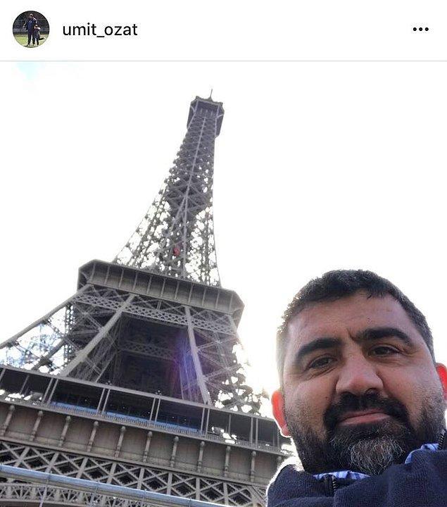 12. İlk defa yurtdışına çıkan arkadaş pozu. Instagram'da bol bol görebilirsiniz