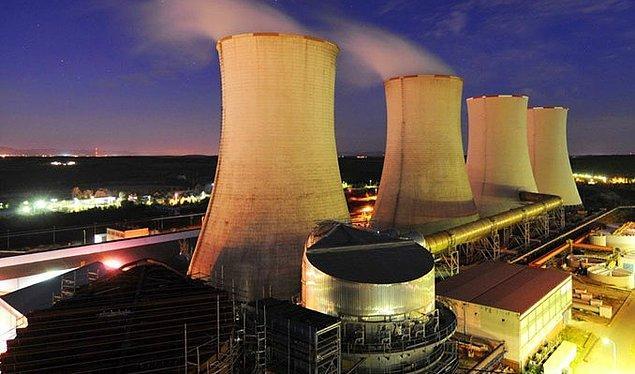 10. Nükleer Santraller için teşvik geliyor.