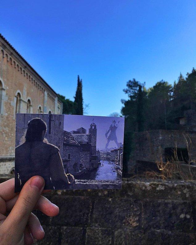 Game of Thrones (Escola de Música Moderna de Girona/İspanya)