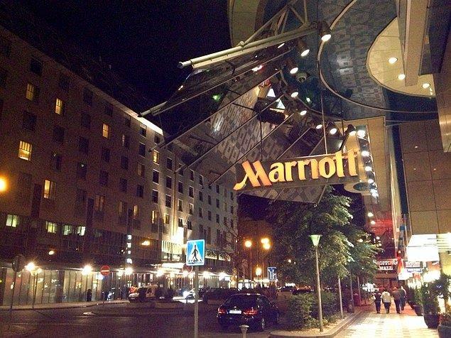 Salih Muslim'in Cumartesi günü Prag'daki Marriot Otel'de görüldüğü iddia edilmişti.