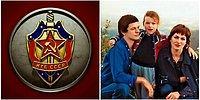 Любовь, разделенная железным занавесом: пары, которые разбил КГБ