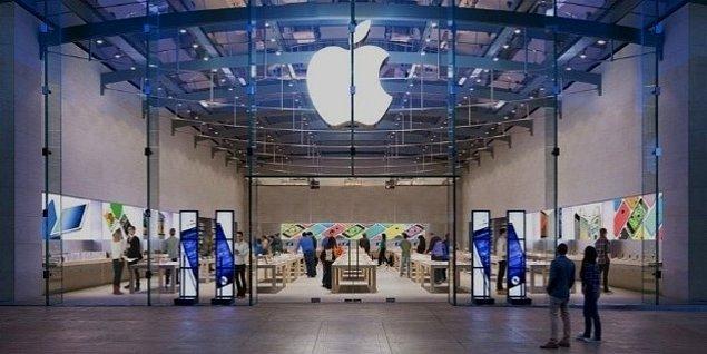 Bir cümlede teknoloji geçiyorsa ardından gelecek cümle mutlaka Apple'ı barındırır.