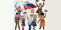 Вы россиянин до мозга костей, если пройдете этот тест на 15 из 15 :)