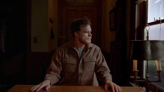 3. Dexter
