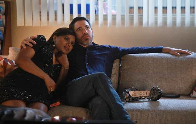 15. The Mindy Project
